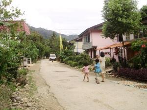 Jalan Nagari